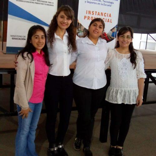 Feria de Ciencias Instancia Nacional