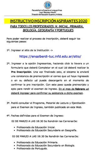 Escuela Normal Superior en Lenguas Vivas Juan B. Alberdí